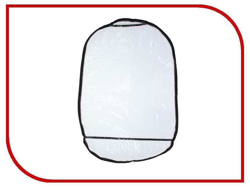 Чехол TORSO Мягкое стекло 1663039 накидка защитная на сиденье