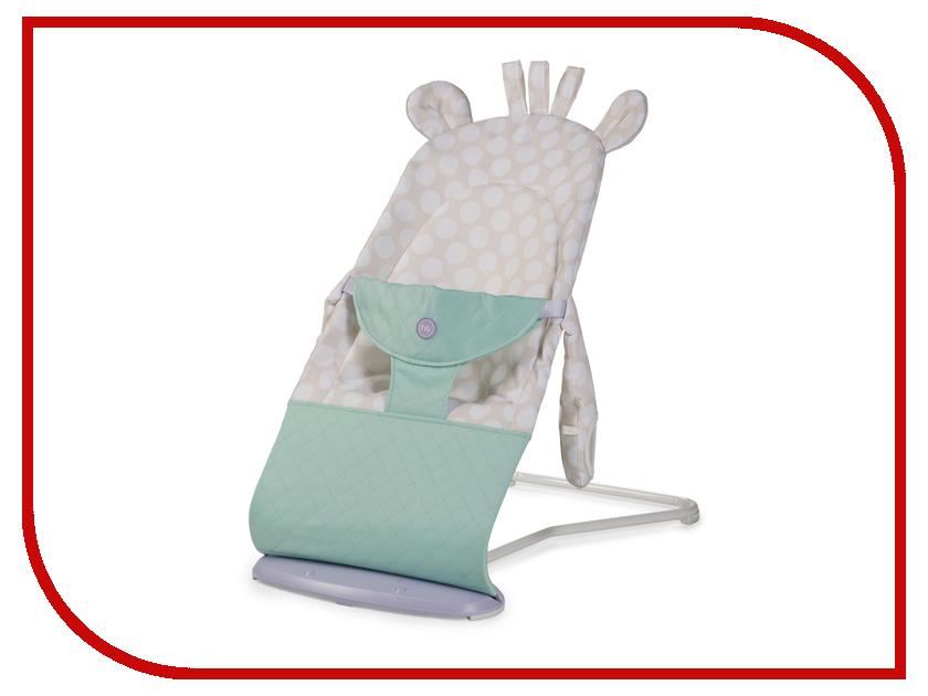Кресло-шезлонг Happy Baby Sleeper Mint 4650069782780