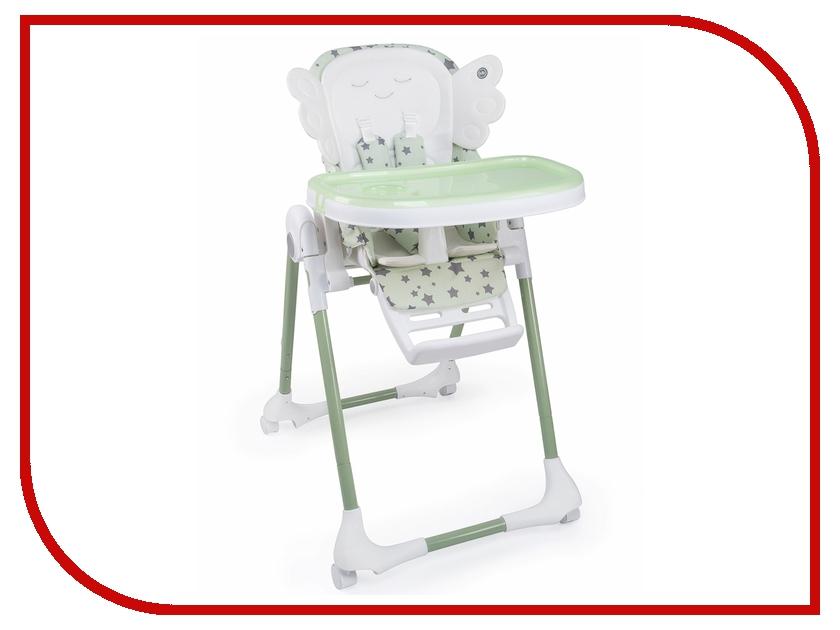 Стул Happy Baby Wingy Green 4690624018626