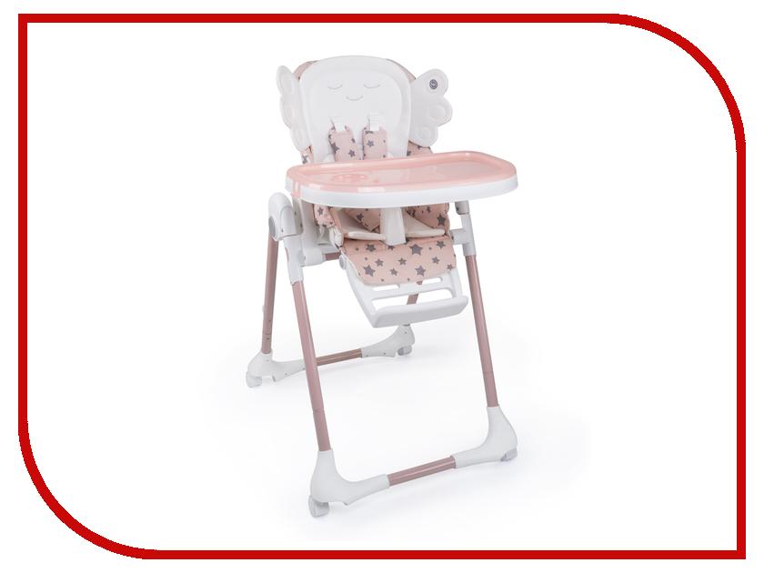 Стул Happy Baby Wingy Pink 4690624018640
