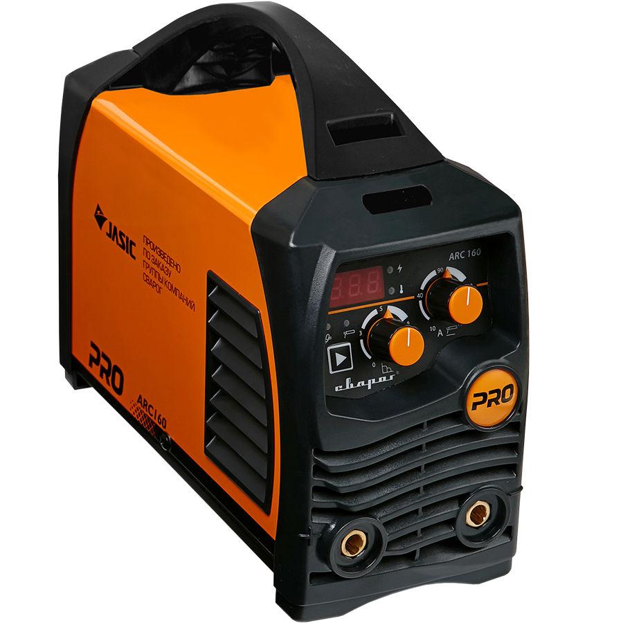 цена на Сварочный аппарат Сварог ARC 160 Pro Z211S