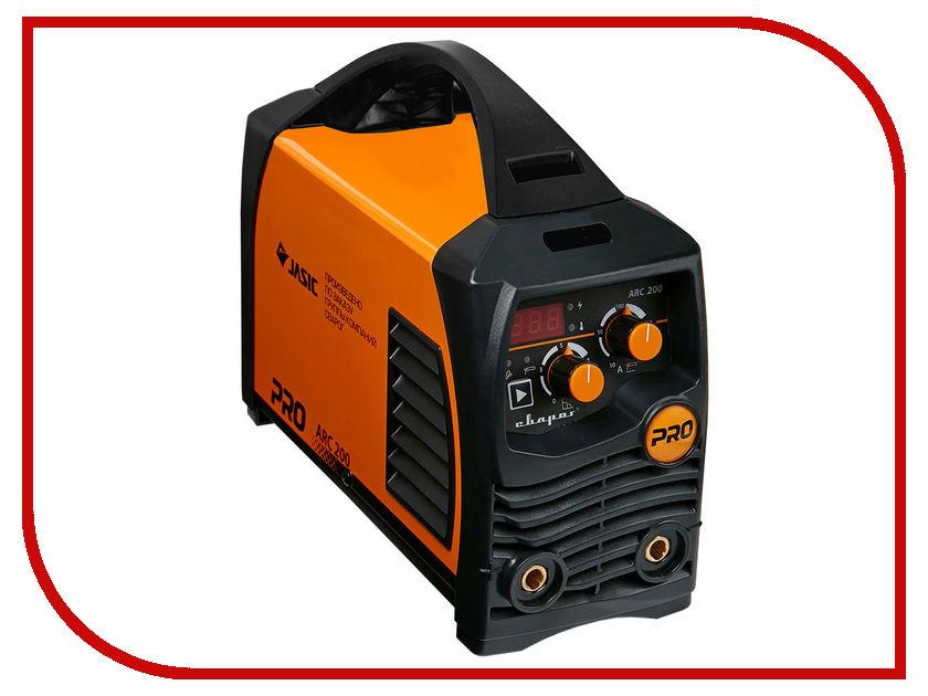 Сварочный аппарат Сварог ARC 200 Pro Z209S  сварочный инвертор сварог arc 200 pro z209s