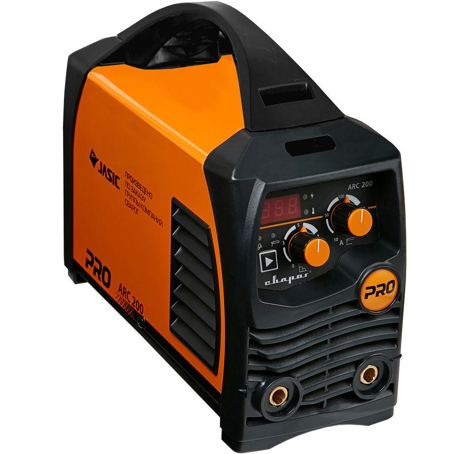 Сварочный аппарат Сварог ARC 200 Pro Z209S