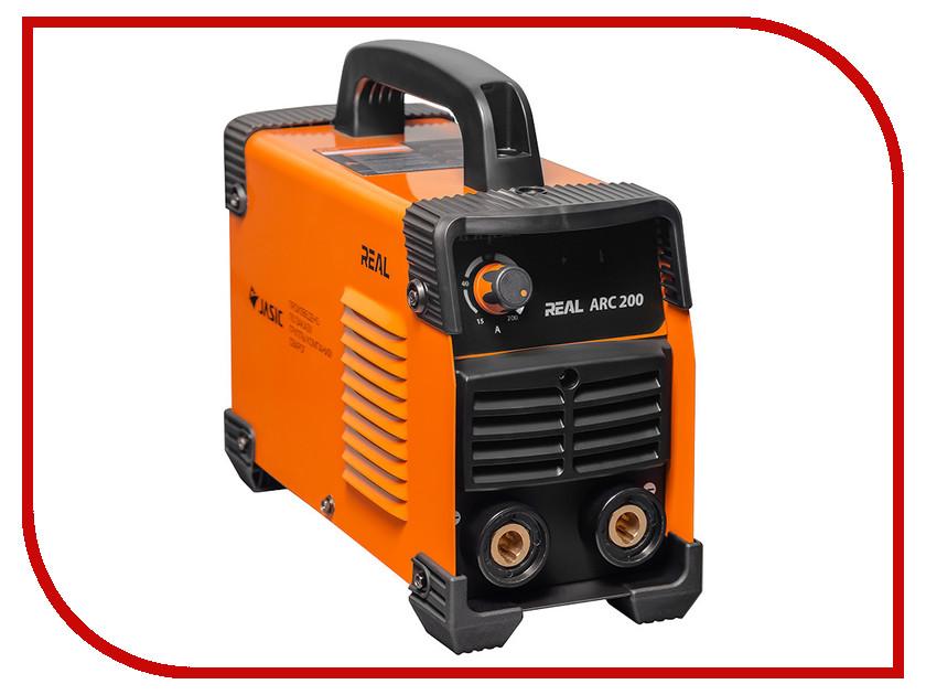 Сварочный аппарат Сварог ARC 200 Real Z238 сварочный аппарат сварог pro tig 200 p dsp w212