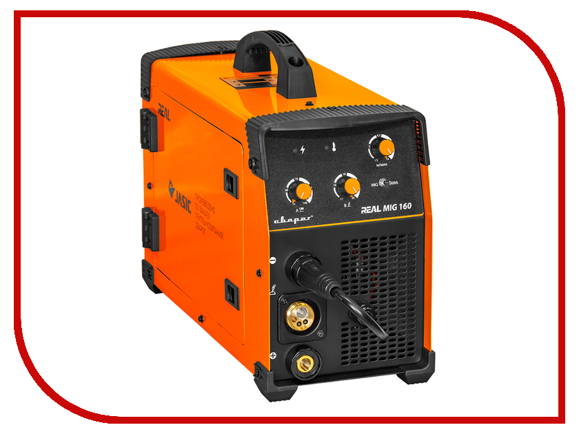 Сварочный аппарат Сварог MIG 160 Real N24001