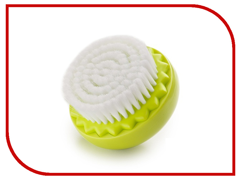 Расческа Happy Baby Hairbrush For Baby Lime 17006 4650069782001