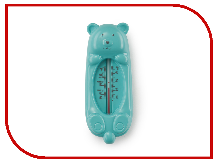 Термометр Happy Baby Water Thermometer Light Blue 18003