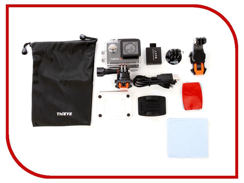 Экшн-камера X-ride ThiEYE 4K Wifi (i60+) экшн камера x ride ultra hd dv755