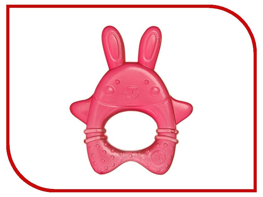 Игрушка Happy Baby Teether Rabbit Red 20018 4650069781295