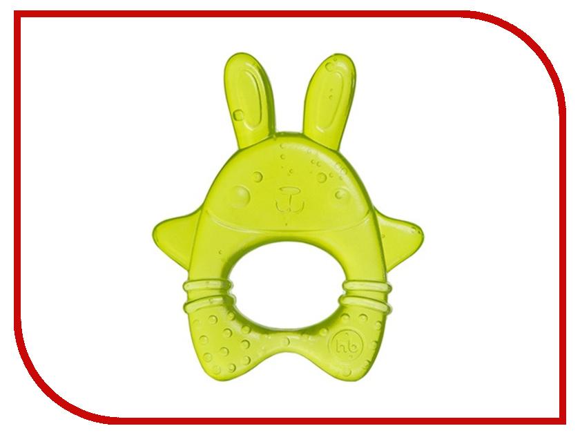Игрушка Happy Baby Teether Rabbit Lime 20018 4650069781271