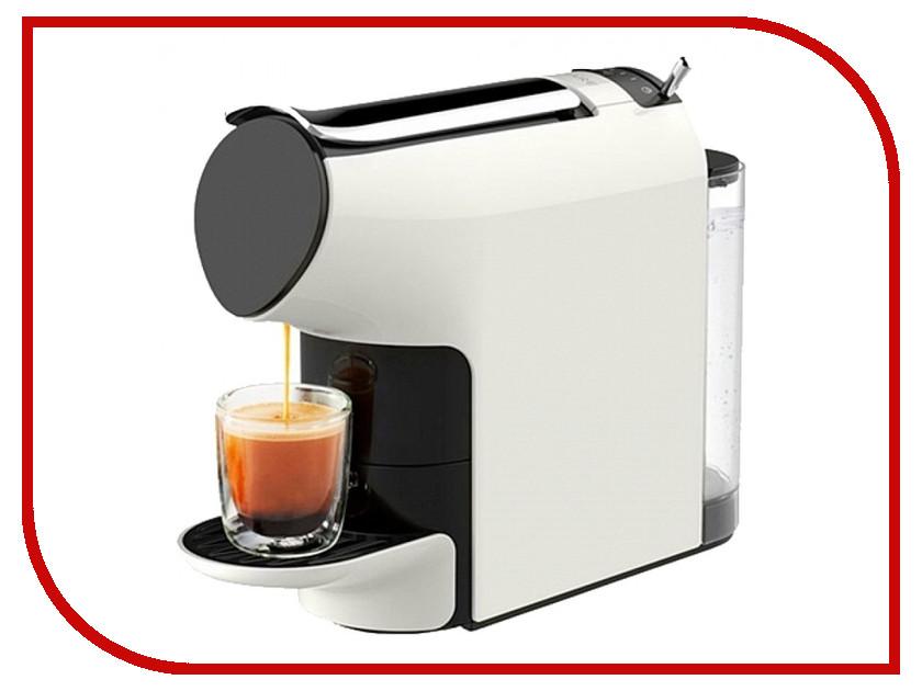 Кофемашина Xiaomi Scishare Capsule Coffee Machine White thule subterra backpack 23l