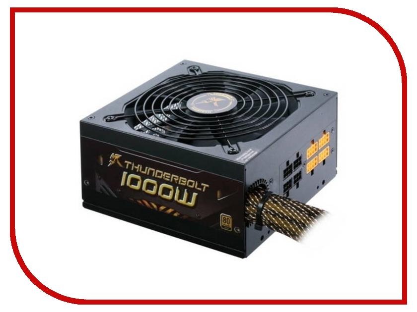 Блок питания GeIL Thunderbolt R1000W JP TP-TK00AFAG0-8R