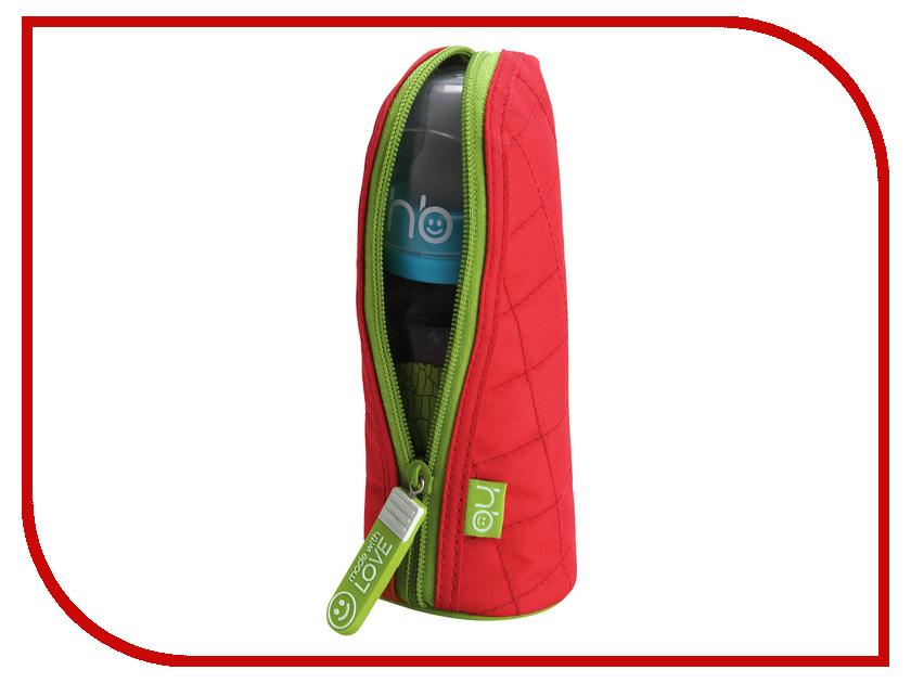Пенал для бутылочек Happy Baby Bottle Case Red 21004