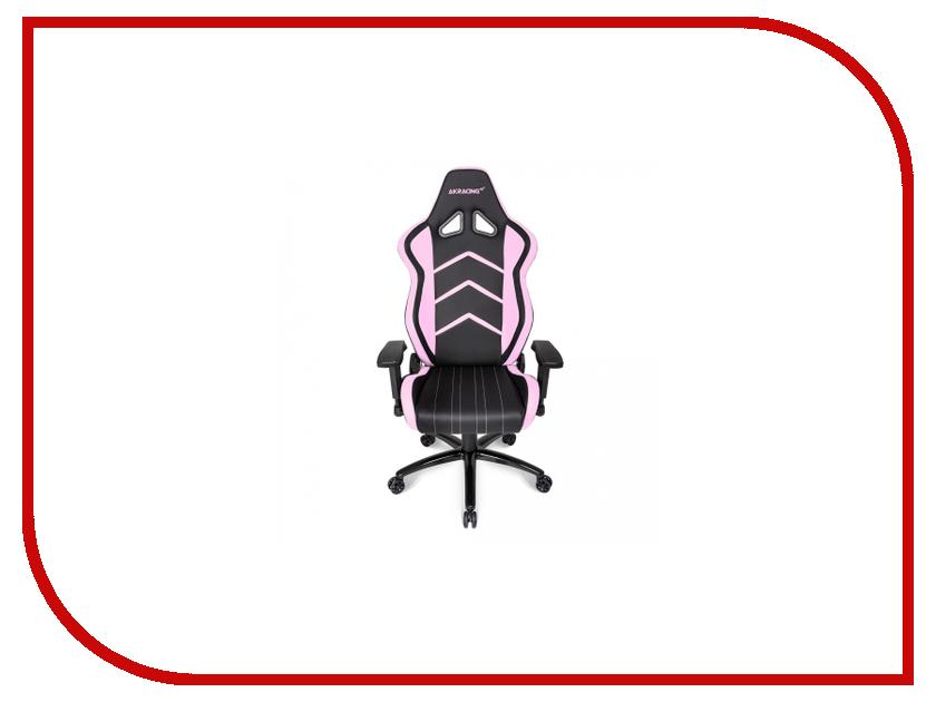 Компьютерное кресло AKRacing Player Black-Pink AK-K6014-BP