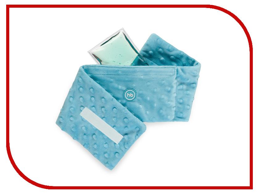 Игрушка-грелка Грелка гелевая Happy Baby 21009 Fusion Care Light Blue игрушка грелка aroma home mkbw 0004