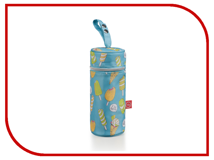 Пенал для бутылочек Happy Baby Bottle Case 21007