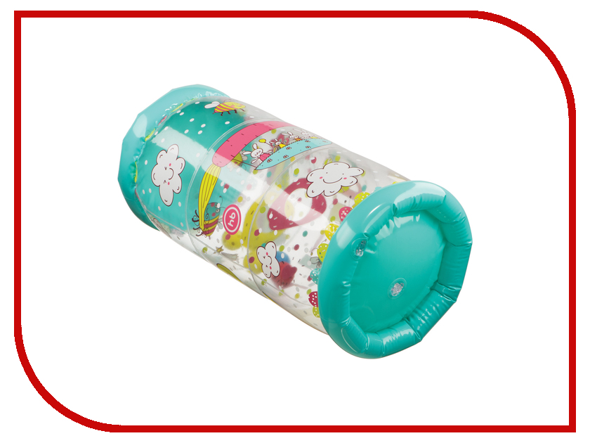 Игра Happy Baby Gymex 4690624017759 game inflatable cylinder gymex happy baby 121009