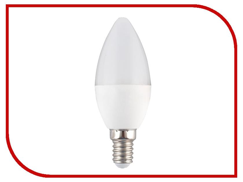 Лампочка Sparkled Candle C37 E14 5W 185-265V 4000K LLS37-5E-40-14