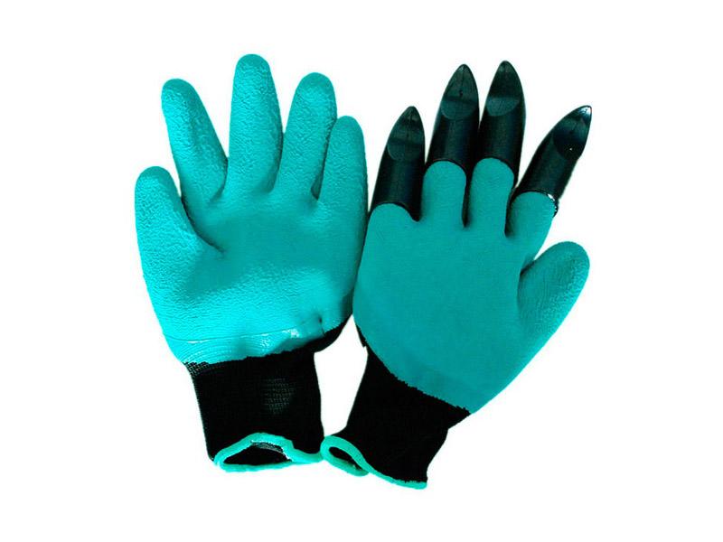 Перчатки Beringo Garden Genie Gloves цена