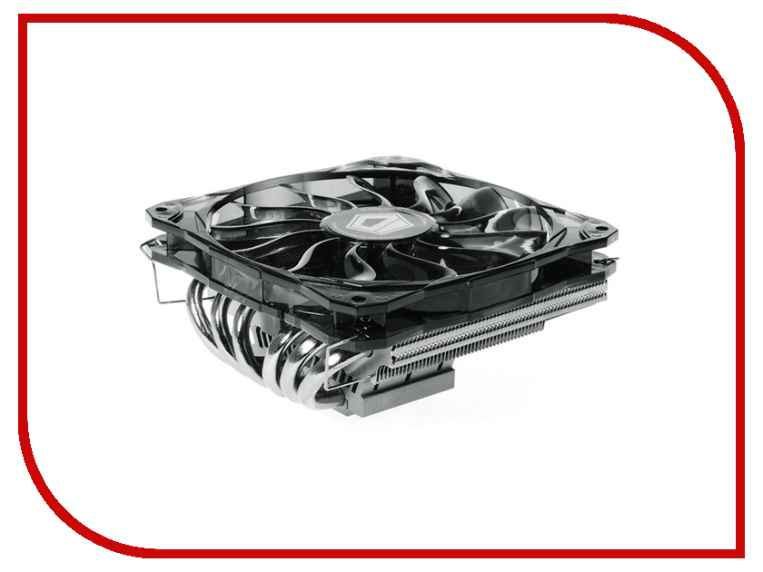 Кулер ID-Cooling IS-60 (Intel LGA775/LGA1150/1151/1155/1156/2066 LGA1356/1366)