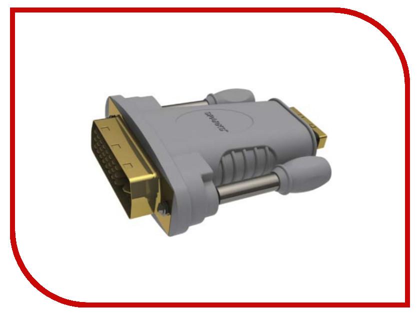 Аксессуар Belsis HDMI - DVI-D Gold SG1104