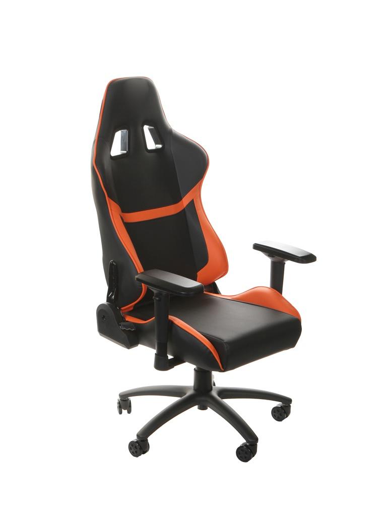 Компьютерное кресло Cougar Armor Black-Orange