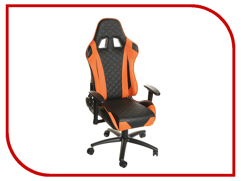 Компьютерное кресло ThunderX3 TGC12-BO thunderx3 tgc40 игровое кресло black red