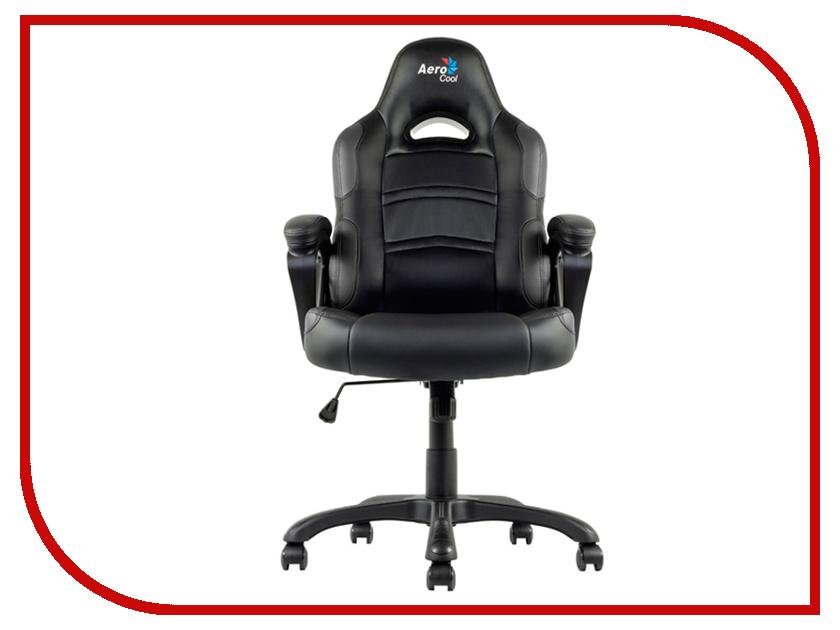 Компьютерное кресло AeroCool AC80C-B
