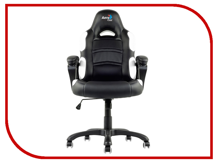 Компьютерное кресло AeroCool AC80C-BW
