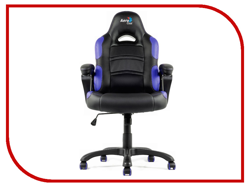 Компьютерное кресло AeroCool AC80C-BB