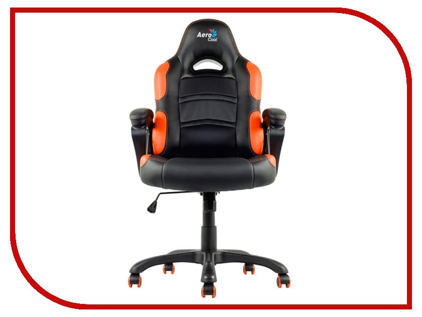 Компьютерное кресло AeroCool AC80C-BO