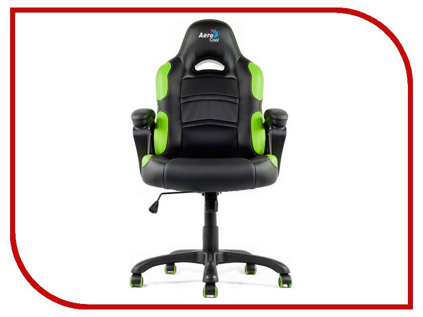 Компьютерное кресло AeroCool AC80C-BG