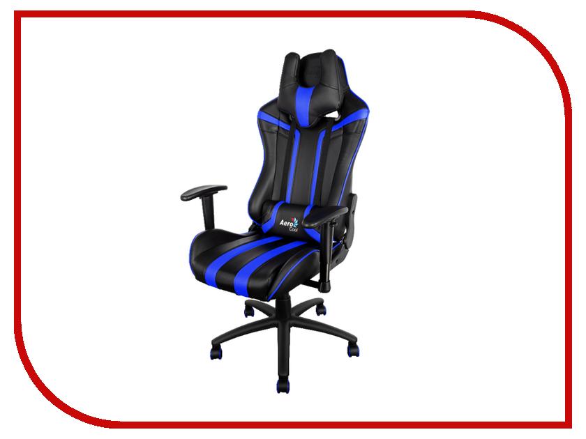 Компьютерное кресло AeroCool AC120-BB в таганроге купить кресло компьютерное