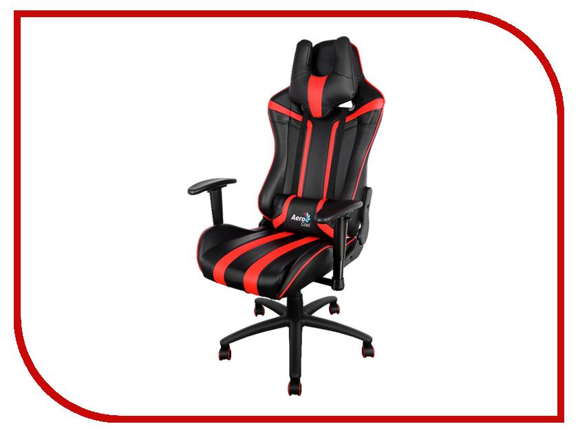 Компьютерное кресло AeroCool AC120-BR