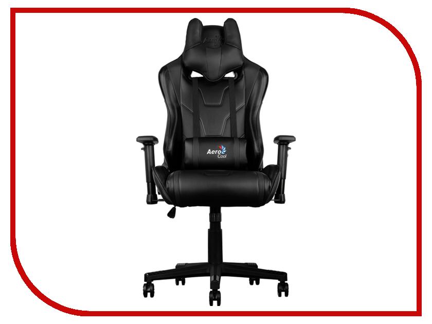 Компьютерное кресло AeroCool AC220-B