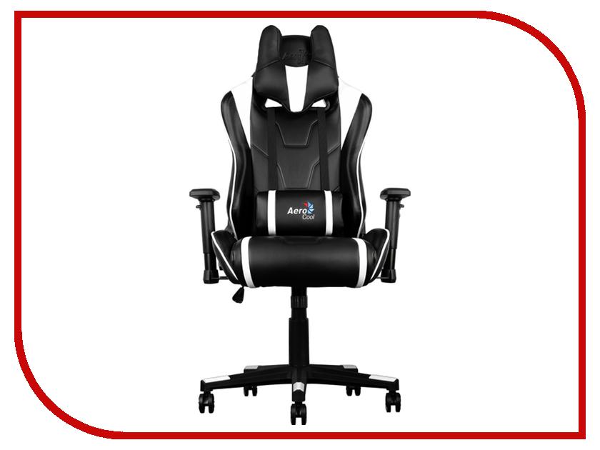 Компьютерное кресло AeroCool AC220-BW air classic bw