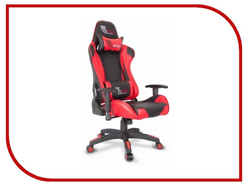 Компьютерное кресло College XH-8062 / CLG-801 LXH Black-Red