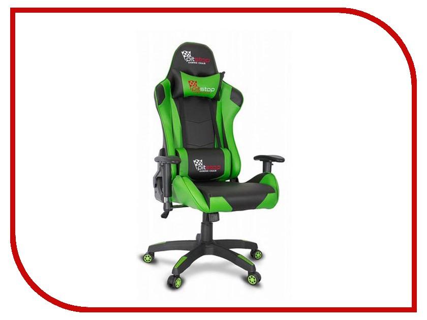 Компьютерное кресло College XH-8062 Black-Green