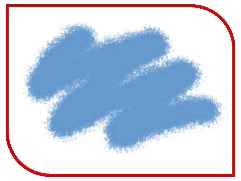 Краска Zvezda 02-АКР Grey-Blue inov 8 кроссовки roclite 295 жен 3 grey berry blue