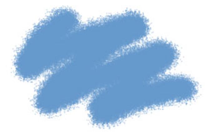 Краска Zvezda 02-АКР Grey-Blue