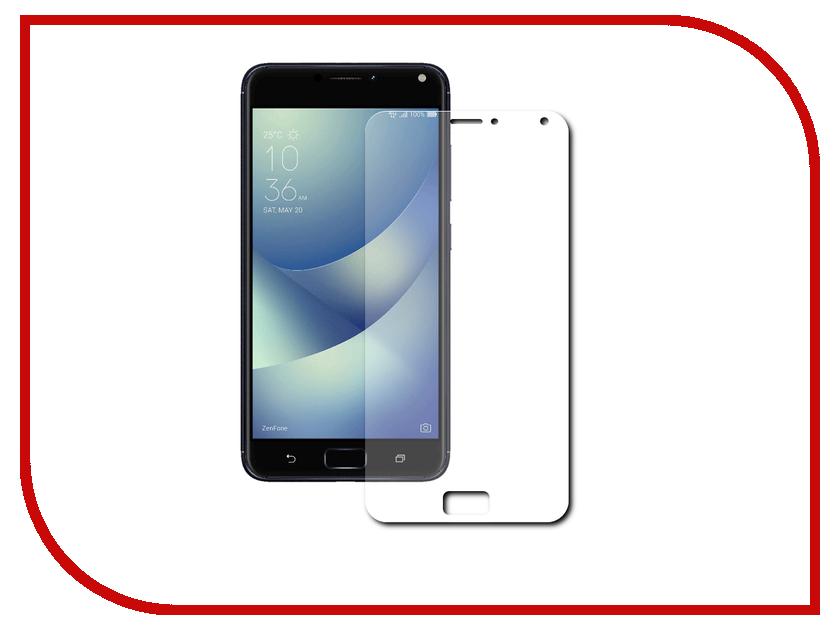 Аксессуар Защитное стекло для ASUS ZenFone 4 Max ZC554KL Onext 41359 защитное стекло для экрана onext для asus zenfone 4 max plus zc550tl 1 шт прозрачный [41388]