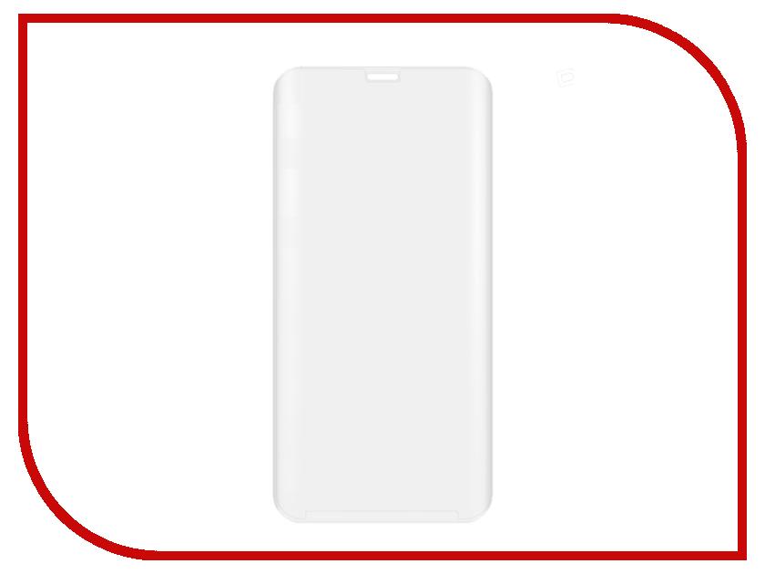 Аксессуар Защитное стекло Samsung Galaxy S8 Onext 3D Transparent 41263 аксессуар защитное стекло htc desire 530 630 onext 41066