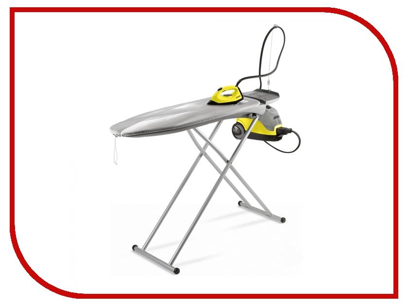 Пароочиститель Karcher SI 4 Iron Kit EU 1.512-410