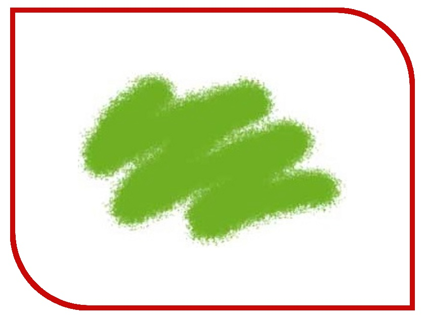 Краска Zvezda 35-АКР Green 35
