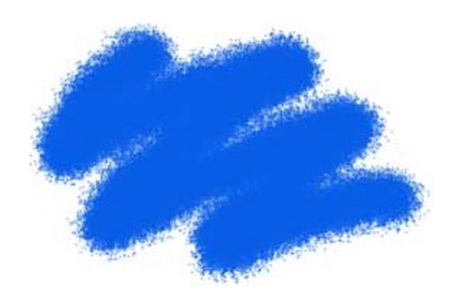 Краска Zvezda 58-АКР Blue
