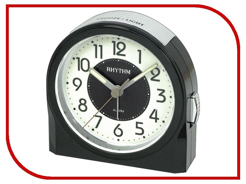 8RE647WR02  Часы RHYTHM 8RE647WR02
