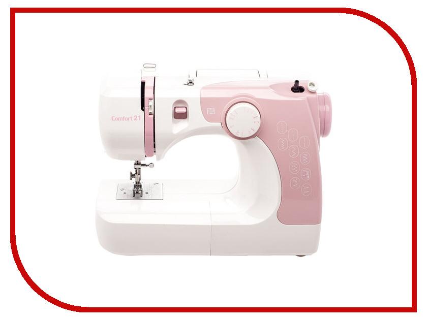 Швейная машинка Comfort 21
