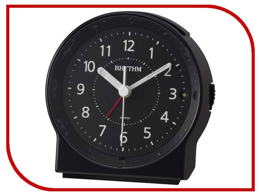 8RE650WR02  Часы RHYTHM 8RE650WR02