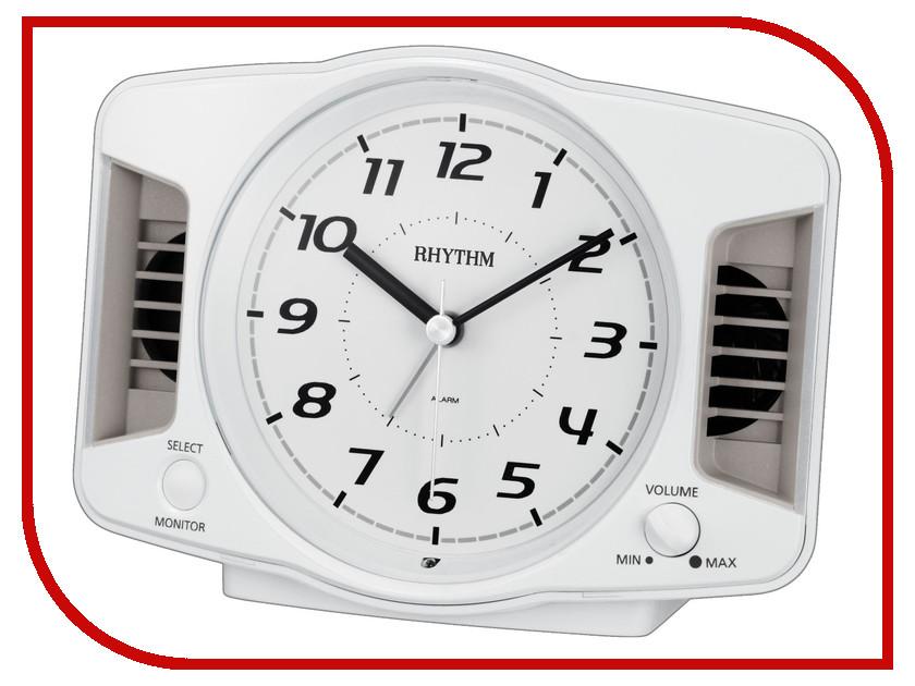 Часы RHYTHM 8REA26WR03 rhythm 8rea26wr03 rhythm