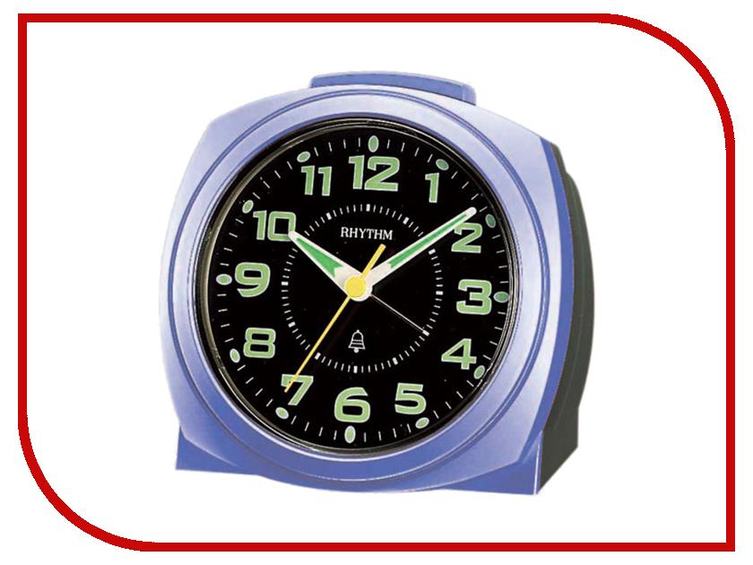 Часы RHYTHM CRA610BR04 rhythm rhythm 4sg719wr18
